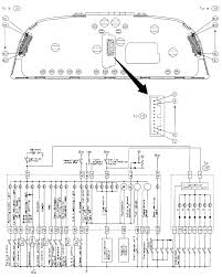 looking for evo 8 9 gauge cluster wiring diagram evolutionm and