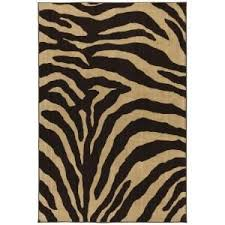 Brown Zebra Area Rug 11 Best Zebra Thing Images On Pinterest Zebra Print Zebras And