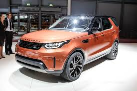 land rover suv 2016 2017 land rover discovery video specs and prices autocar