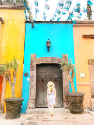 5 reasons san miguel de allende is a top wellness destination of