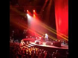 ed sheeran xcel ed sheeran st paul xcel energy center 9 8 13 youtube