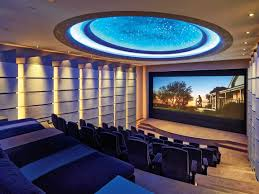 michael bay u0027s la home with theater business insider
