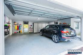 4 simple guidelines for choosing garage paint colours