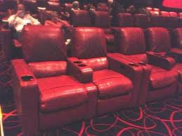 Amc Reclining Seats Amc Webster Recliner Seats Picture Of Amc Theaters Webster