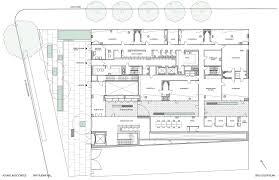 childcare floor plan gallery of sugar hill development adjaye associates 11