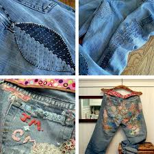 pattern jeans tumblr 10 modern mends you need to know about cosy blog