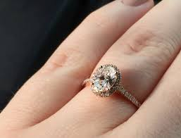oval engagement rings gold real engagement rings oval diamonds weddingbee