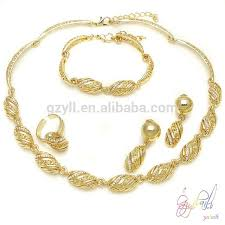 Wedding Gift Jewelry Aliexpress Com Buy Free Shipping Wholesale 22k Gold Jewellery