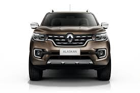 renault suv concept renault alaskan pickup is a reskinned nissan for markets outside u s