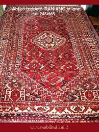passatoie tappeti tappeti etnici passatoie tappeti antichi tappeto iraniano