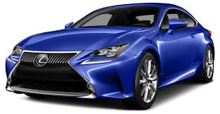 lexus rc cost 2015 lexus rc 350 lease deals and special offers