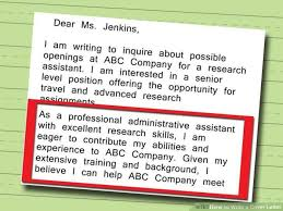 dynamic cover letter examples cover letter tips for sales