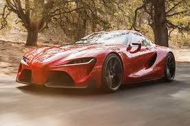 toyota new car 2015 toyota chief engineer wants supra name for joint sports car