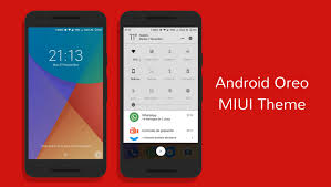 themes android paling bagus download android oreo miui theme android oreo mtz themefoxx