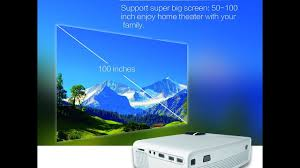best home theater pc best review of 1200 lumens mini led projector multimedia home