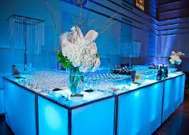 bar decor a romantic silver and white wedding in toronto ontario todaysbride ca