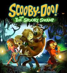 scooby doo spooky swamp europe en fr es iso