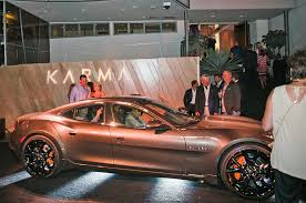 porsche carma 2017 karma revero is unveiled with 130 000 price tag and new