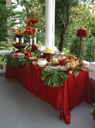 Pictures Of Buffet Tables by Banquet Table Buffet Set Up Ideas Banquet King