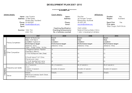 Free Business Plan Template Nz by 10 Best Images Of Business Development Plan Outline Sle