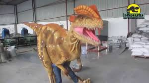 Halloween Costumes Halloween Realistic Dinosaur Costume Suit Dwe3324 15