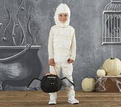mummy costume mummy costume pottery barn kids