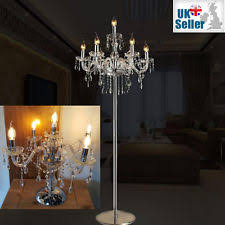 Crystal Chandelier Table Lamp Chandelier Table Lamp Ebay