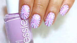 sweet essie summer 2017 collection nail art design candy nails