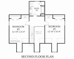 3 Bedroom Cabin Plans 59 Beautiful Simple 3 Bedroom House Plans House Floor Plans