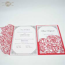 lade laser laser cut wedding invitations laser cut wedding invitations