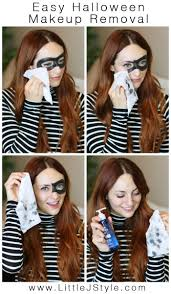 halloween mask makeup u0026 easy robber halloween costume