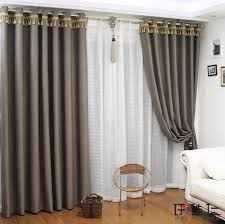 Blackout Drapery Fabric Blackout Curtains White New Interiors Design For Your Home