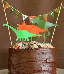 dinosaur cake toppers dinosaur cake decorations instant