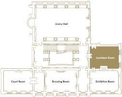 venue hire the goldsmiths u0027 company