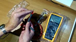 unboxing review vichy vc99 3 6 7 auto range digital multimeter