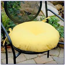 Outdoor Bistro Chair Pads Round Outdoor Bistro Chair Cushions Chairs Home Design Ideas