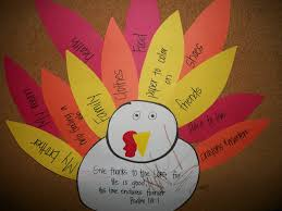 construction paper thanksgiving crafts williams