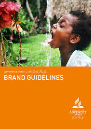 south pacific division brand guidelines by adventist record issuu