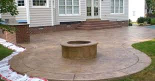 Concrete Patio Design Pictures Charming Concrete Patio Design Decorating Concrete Patio Not Level