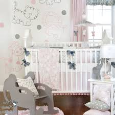 Pink Elephant Nursery Decor 20 Pink Elephant Nursery Decor S Pink And Gray Elephant