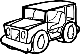 safari jeep drawing 98 ideas jeep coloring page on www gerardduchemann com