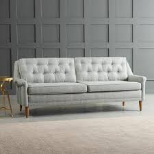 tufted gray sofa tufted gray sofa products bookmarks design inspiration and ideas
