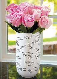bridal shower guestbook bridal shower guest book idea way to remember who came to