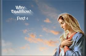 catholic tradition part 2