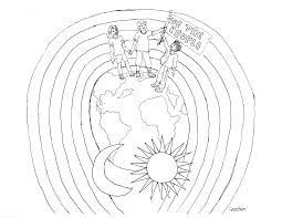 stunning planets solar system coloring pages with planets coloring