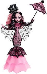 Monster High Draculaura Halloween Costume by Draculaura Monster High Collector Amazon Com Exclusive 12