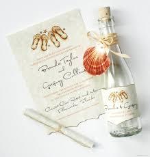 unique wedding invitation ideas wedding bottle wedding invitation ideas custom invitations