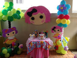 lalaloopsy party supplies lalaloopsy party birthday party ideas photo 1 of 11 catch my party