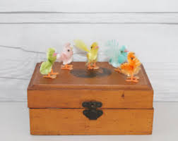 Easter Decorations Australia by Vintage Easter Etsy