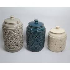colored kitchen canisters ivory canisters wayfair